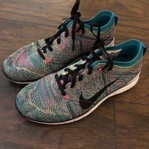 Nike Free TR 5 Flyknit Sneaker